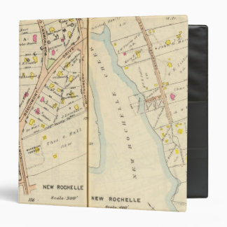 "168169 New Rochelle Carpeta 1 1/2"""