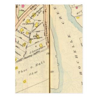168169 New Rochelle Postal