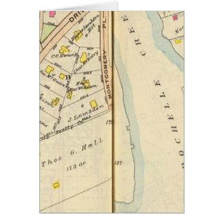 168169 New Rochelle Tarjeta De Felicitación