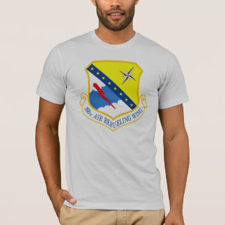 168th Air Refueling Wing (168 ARW) T-Shirt