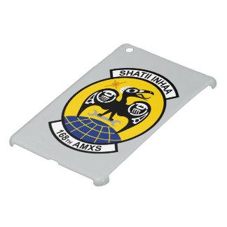 168th Aircraft Maintenance Squadron Cover For The iPad Mini