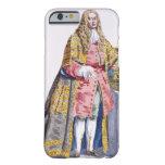 1690-1764) primeros señores Hardwick de Philip Funda De iPhone 6 Barely There