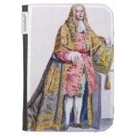 1690-1764) primeros señores Hardwick de Philip Yor