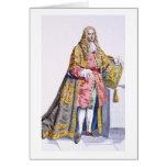 1690-1764) primeros señores Hardwick de Philip Yor Felicitaciones