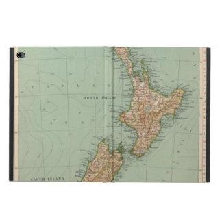 169 New Zealand, Hawaii, Tasmania Powis iPad Air 2 Case