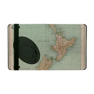 169 Nueva Zelanda, Hawaii, Tasmania