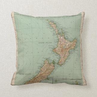169 Nueva Zelanda, Hawaii, Tasmania Cojín