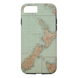 169 Nueva Zelanda, Hawaii, Tasmania Funda iPhone 7