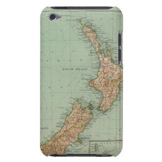 169 Nueva Zelanda, Hawaii, Tasmania Funda Para iPod