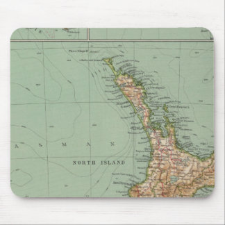 169 Nueva Zelanda, Hawaii, Tasmania Tapete De Raton