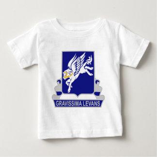169th Aviation Regiment - Gravissima Levans Baby T-Shirt