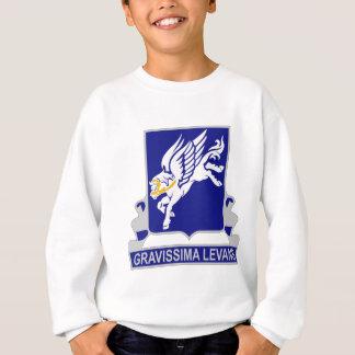 169th Aviation Regiment - Gravissima Levans Sweatshirt