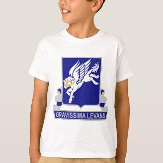 169th Aviation Regiment - Gravissima Levans T-Shirt