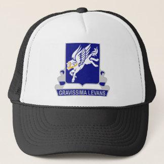 169th Aviation Regiment - Gravissima Levans Trucker Hat