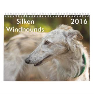 16 2016 Silken Windhounds Calendar