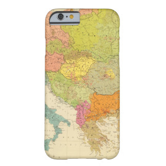 16 a European ethnographic Barely There iPhone 6 Case