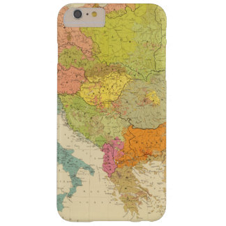 16 a European ethnographic Barely There iPhone 6 Plus Case