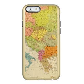 16 a European ethnographic Incipio Feather Shine iPhone 6 Case