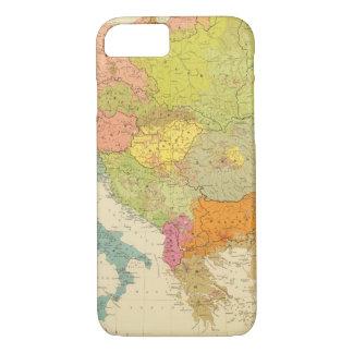 16 a European ethnographic iPhone 8/7 Case