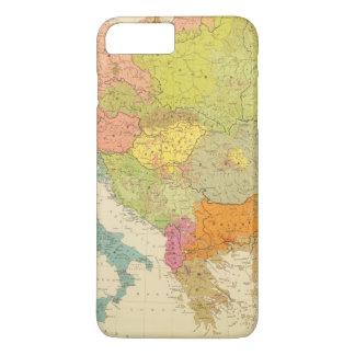 16 a European ethnographic iPhone 8 Plus/7 Plus Case