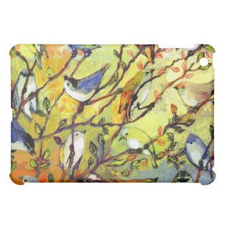 16 Birds - iPad case