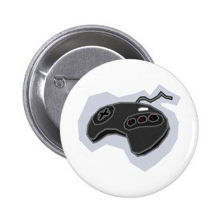 16 Bit Controller Button