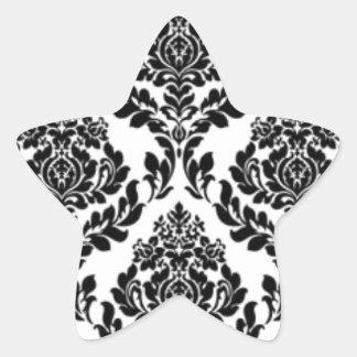 16-complex-repeating-patterns-.jpg pegatina en forma de estrella