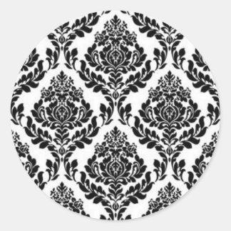 16-complex-repeating-patterns-.jpg pegatina redonda