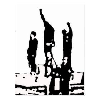 16 de octubre de 1968 Ciudad de México, Juegos Postal