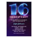 16 invitaciones excepcionales modernas del cumplea