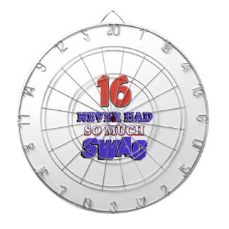 16 Never Had So Much Swag Designs Dart Boards