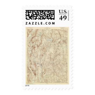 16 New Milford sheet Postage Stamps