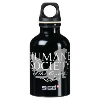 16 oz Aluminum Water Bottle