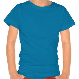 16 perfiles norteamericanos del rapaz camisetas