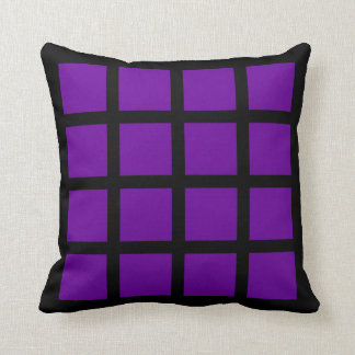 16 Square Photo Collage Pillows