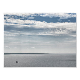 16 x 12 | Art Photography Print | Waterscape | Bay