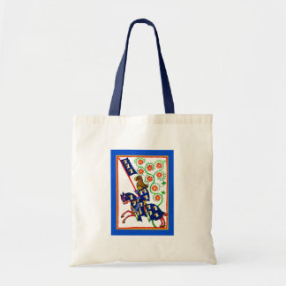 16a   Crusader Canvas Bags