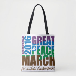 16GPM/86GPMTB Now and Then Tote Bag