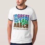 16GPMMRT Men's Ringer Shirt