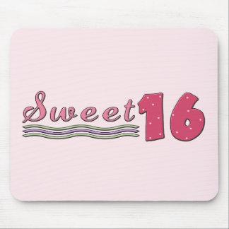 16Mousepad dulce Alfombrilla De Raton