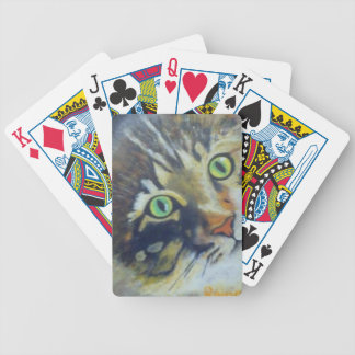 16Pussycat - Raine.jpg Bicycle Playing Cards