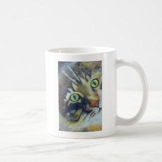 16Pussycat - Raine.jpg Classic White Coffee Mug