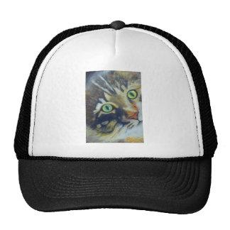 16Pussycat - Raine.jpg Trucker Hat