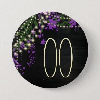16th 18th 21st 30th 40th 50th 60th 70th Birthday Button
