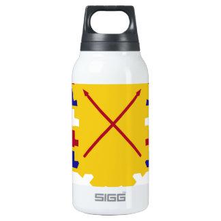 16th Antiaircraft Artillery Gun Battalion 10 Oz Insulated SIGG Thermos Water Bottle