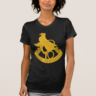 16th Aviation Battalion - Parati Respondere T-Shirt