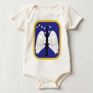 16th Aviation Brigade Baby Bodysuit