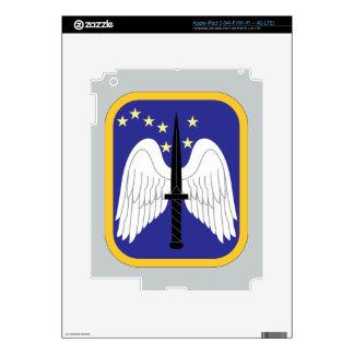 16th Aviation Brigade iPad 3 Skin