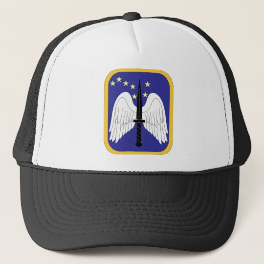 16th Aviation Brigade Trucker Hat