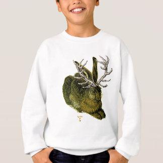 16th century Jackalope Sweatshirt